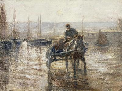 On the Harbour