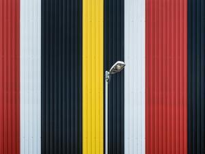 Colors. by Harry Verschelden