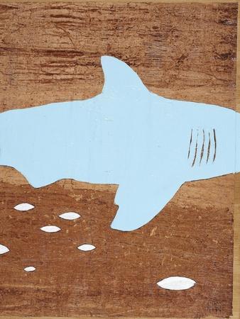Ocean Style Shark