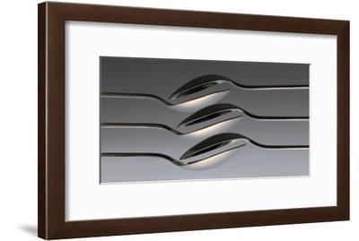 Hartbeat-Wieteke De Kogel-Framed Giclee Print
