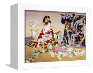 Adesugata by Haruyo Morita