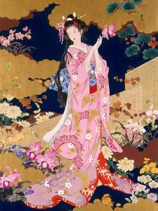 Agoromo by Haruyo Morita