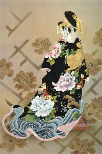 Echigo Dojouji by Haruyo Morita