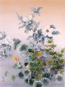 Flower by Haruyo Morita