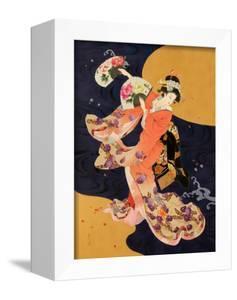 Futatsu Ogi by Haruyo Morita