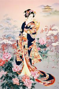 Fuyune by Haruyo Morita