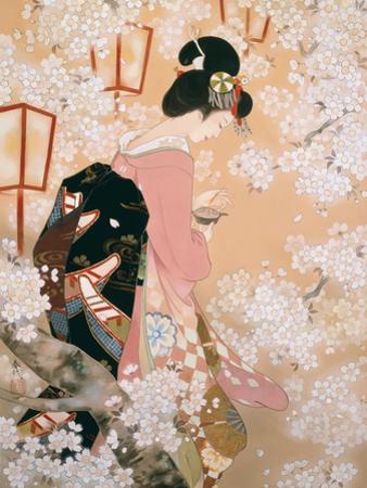 Hana Akari by Haruyo Morita