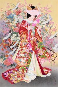 Hanayagi by Haruyo Morita