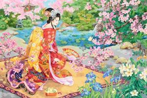 Haru No Uta by Haruyo Morita