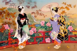 Higasa by Haruyo Morita
