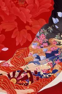 Hiiro by Haruyo Morita