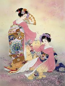 Hutari Mai by Haruyo Morita