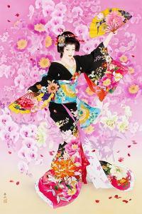 Hyakka by Haruyo Morita