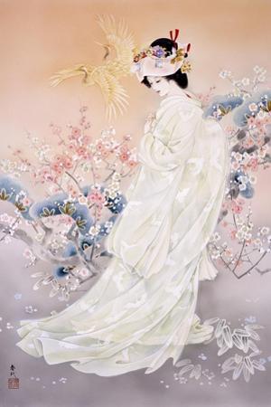 Kihaku by Haruyo Morita