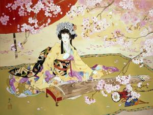 Kotono by Haruyo Morita