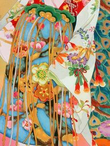 Obi by Haruyo Morita