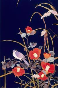 Oriental Wildflowers by Haruyo Morita