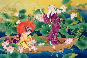 Reijitsu by Haruyo Morita
