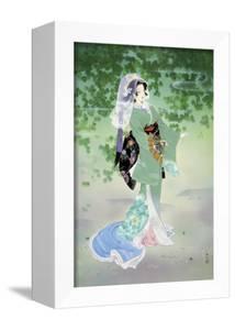 Ryokufu Emerald Wind by Haruyo Morita