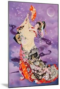 Ryuga by Haruyo Morita