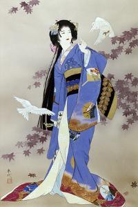 Sachi by Haruyo Morita
