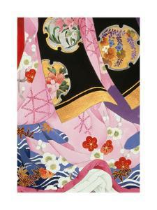 Sagi No Mai 12970 Crop 1 by Haruyo Morita