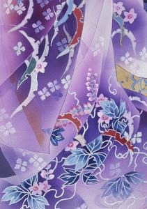 Skiyu Purple Robe 12971 Crop 1 by Haruyo Morita