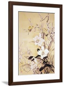 Spring Blossom I by Haruyo Morita