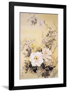 Spring Blossom II by Haruyo Morita