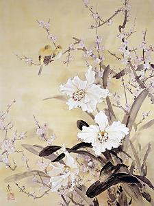 Spring Blossom by Haruyo Morita