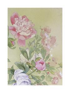 Syakuyaku 12980 Crop 2 by Haruyo Morita