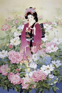 Syakuyaku by Haruyo Morita