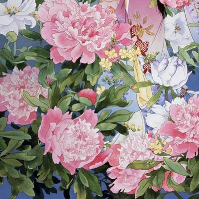 Syakyak by Haruyo Morita