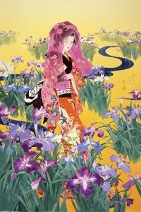 Syoubu by Haruyo Morita