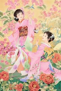 Syunrei by Haruyo Morita