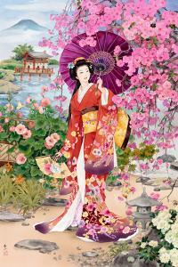 Teien by Haruyo Morita