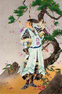 Touta by Haruyo Morita