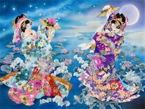 Tsuki Hoshi by Haruyo Morita