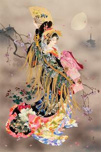 Tsuki No Uta by Haruyo Morita