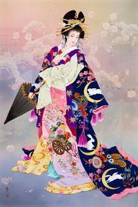 Tsukiuagi by Haruyo Morita