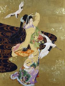 Tsuru No Mai by Haruyo Morita