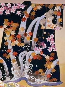 Uchikake by Haruyo Morita