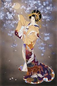 Yoi by Haruyo Morita