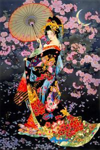 Yozakura by Haruyo Morita