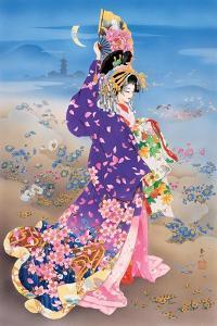 Yugiri by Haruyo Morita
