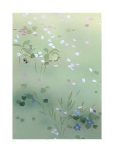 Yumezakura 12975 Crop 1 by Haruyo Morita