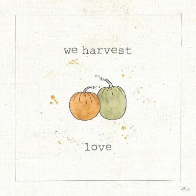 Harvest Cuties I--Art Print