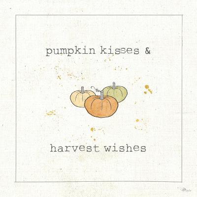 Harvest Cuties III--Art Print