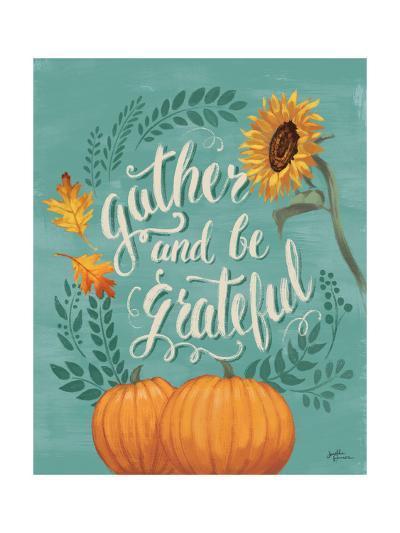 Harvest Delight I No Wood-Janelle Penner-Art Print