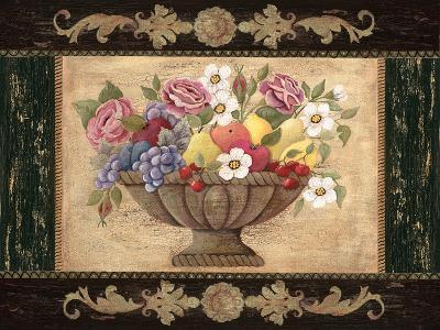 Harvest II-Jo Moulton-Art Print